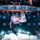 VIDEO: Kristen Bell & James Corden's Aerial Duet Is An Epic Fail on LATE LATE SHOW