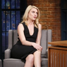 VIDEO: Claire Danes Credits Co-Star Mandy Patinkin for Bringing DRY POWDER to Her Attention