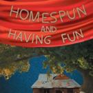 Daryl Hammond Releases 'Homespun and Having Fun'