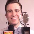 Tony Talk: Best Featured Actor in a Musical, Gavin Creel!