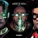 Josh Butler Releases 'Heroes Of House' Vol. 2 ft. Bontan & Remix of Robert Owens