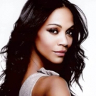 Zoe Saldana Teams with AwesomenessTV's AWESTRUCK Lifestyle Network For Millennial Moms