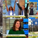 CBS THIS MORNING Posts Network's Largest Audience in Time Period