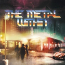 New Sci-Fi Novel THE METAL WITHIN is Released