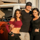 Demi Lovato Films Video for New Single 'Confident' With Director Robert Rodriguez
