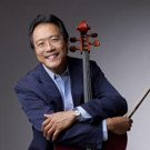 Yo-Yo Ma to Perform at Kravis Center for the Performing Arts, 1/15/16