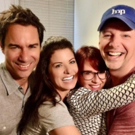 PHOTOS: Cast of WILL & GRACE Together Again; Reunion Show in the Works?