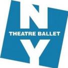 New York Theatre Ballet to Open Fall Season at Schimmel Center, 9/19-20
