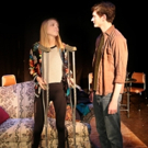 Theatre Southwest Presents BECKY'S NEW CAR by Steven Dietz