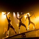 Photo Flash: First Look at CIRCUS 1903 - From the Creators of THE ILLUSIONISTS and WAR HORSE