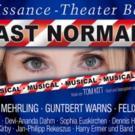 FAST NORMAL (Next to normal) feiert Berliner Premiere mit Katharine Mehrling als Diana