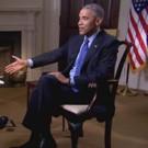 Sneak Peek - President Obama to Talk Russia & Syria on CBS's 60 MINUTES, 10/11