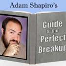 Adam B. Shapiro To Reprise MAC Award-Winning GUIDE TO THE PERFECT BREAKUP in New York Cabaret's Greatest Hits Series at Metropolitan Room