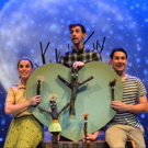 STICK MAN Returns to the West End for 9 Weeks!
