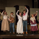 Photo Coverage: First look at King Avenue Players' OKLAHOMA