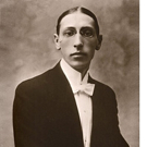 Igor Stravinsky's FUNERAL SONG Brought To Life In St. Petersburg