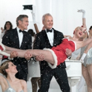 First Look: George Clooney, Miley Cyrus & More on Netflix's A VERY MURRAY CHRISTMAS