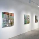 Art Photo Flash: Sneak Peek at Justine Frischmann's LAMBENT Series at George Lawson Gallery