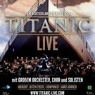 TITANIC live: Das Kino-Live-Event des Jahres