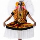DIA DE LOS MUERTOS by Calpulli Mexican Dance Company Brings the Day of the Dead to New York