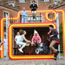Shakespeare's Globe to Return to Exeter Northcott Theatre with TWO GENTLEMEN OF VERONA