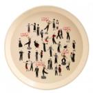 Photo Flash: Alan Cumming's CABARET Dressing Room Inspires New 'Club Cumming' Dinnerware