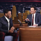 VIDEO: Anthony Anderson Sings His Karaoke Jam 'Me and Mrs. Jones' on TONIGHT SHOW