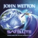 King Crimson & Asia's John Wetton Release Live Via Satellite