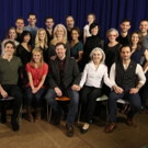 FREEZE FRAME: Meet the Cast of ANASTASIA on Broadway!
