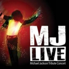 MJ LIVE! Comes to Jacksonville's Times-Union Center Next Spring