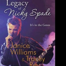 Second Book of Chronicles of Nicky Spade Series is Released
