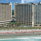 BWW Review: BEACH COVE RESORT in Myrtle Beach, SC - Spectacular Views, Extraordinary Amenities, Superior Service