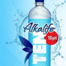 Melissa Etheridge Teams with Alkalife TEN to Bring Bottled Water to Flint