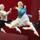 BWW Review: Mariinsky Ballet's Kicky LITTLE HUMPBACKED HORSE