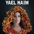 Yael Naim Comes to the Boulder Theater This Fall