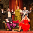 West End and Broadway Hit Comedy THE PLAY THAT GOES WRONG Returns to Wolverhampton