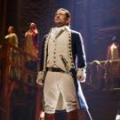 Theatre Under The Stars Reveals HAMILTON to Complete the 2017-18 Season!