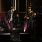 VIDEO: Lady Antebellum's Charles Kelley Performs 'The Driver' from Upcoming Solo Project