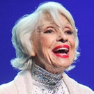 BroadwayWorld Readers Wish Carol Channing a Happy Birthday