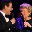 BWW Review: Michael Feinstein and Marilyn Maye Give a Master Class in 'Summertime Swing' at Feinstein's/54 Below