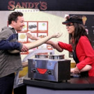 VIDEO: Sandra Bullock, Jimmy Fallon Recall Their Soap Opera Days on 'Jacob's Patience'