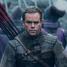BWW Review: The Great White Hope Can't Save THE GREAT WALL