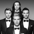 Collabro Join Composers Daniel and Laura Curtis at Brasserie Zedel Concert