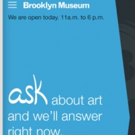 Brooklyn Museum Launches Android Version of ASK Brooklyn Museum App