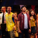 Photo Flash: First Look at Anthony Lee Medina and More in Starry IN THE HEIGHTS at TUTS