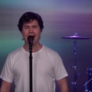 VIDEO: Lukas Graham Perform Medley of Songs on JIMMY KIMMEL LIVE