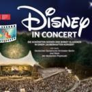 Disney in Concert - Live gespielt vom Deutschen Symphonie-Orchester Berlin