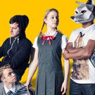 BWW Review: WOLVES ARE PEOPLE TOO, Patrick Centre, Birmingham Hippodrome