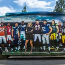 SUNDAY NIGHT FOOTBALL Bus Returns for 2016 NFL Season on NBC Sports