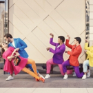 Photo Flash: The Washington Ballet Partners with DC Artists & Designers for Design Meets Dance Campaign